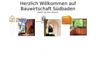 Bild Badischer Zimmerer- und Holzbauverband e.V.