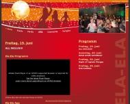 Bild Webseite  Schleswig