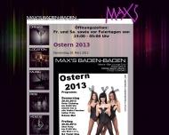 Bild Max's