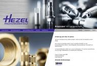 Hezel-Pr?zisionsdrehteile in Fluorn-Winzeln, DIN EN ISO 9001 2008 gepr?fter Partner der Automobilind...