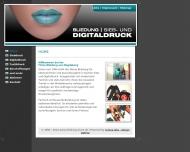 Bliedung - Digitaldruck, Siebdruck, Werbung