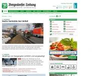 Bild Bergedorfer Buchdruckerei von Ed. Wagner GmbH & Co.