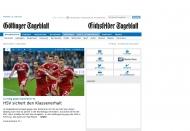 Bild Göttinger Tageblatt GmbH & Co. KG
