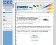 Bild KLINKEDRUCK GmbH