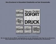 Bild Neuen Sofort-Offsetdruck GmbH