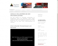 Bild Webseite  Neuwied