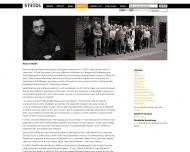 Website Steidl Gerhard Druckerei und Verlag