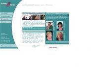 Website Schwarzfischer Klaus Druckerei