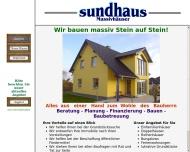 Bild Sund-Haus-GmbH Massivhäuser