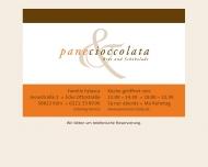 Bild Pane e cioccolata Eiscafe Bar