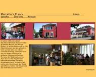 Bild Webseite  Kröv