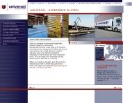 Bild Universal Eisen und Stahl GmbH