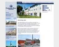 Bild Kanada-Bau GmbH