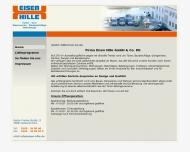 Bild Eisen Hille GmbH & Co. KG
