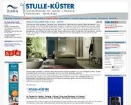 Bild Stulle-Küster GmbH Sanitär + Heizung Fachgroßhandlung Sanitärfachhandel