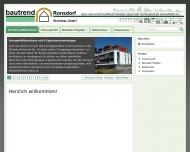 Bild bautrend Ronsdorf Wohnbau GmbH