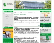 Bild Kassenärztliche Vereinigung Westfalen-Lippe Verwaltungsstelle Münster
