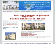Bild Residenz Bauträger GmbH Bauträger