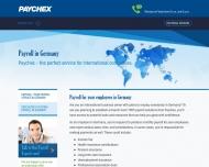 Bild Paychex Deutschland GmbH