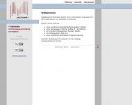 Bild Webseite Webdesign-Piechowski Berlin