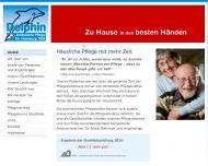 Bild Delphin Ambulante Pflege