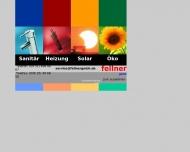 Bild Fellner GmbH Heizung Sanitär