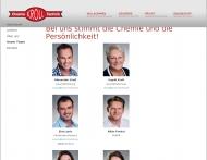 Website Ingo Kroll