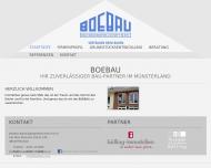 Bild BOEBAU Bauträgergesellschaft mbH