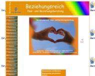 Website Beziehungsreich