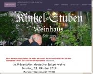 Bild Weinhaus Kinkel-Stuben