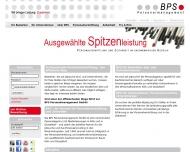 Bild Personalvermittlung und Zeitarbeit in Köln und in Düsseldorf - BPS ...
