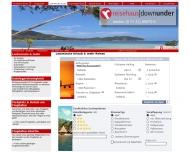 Bild DOWN UNDER Flug- und Reiseservice Reisebüro R. Hageloch & W. Henes GbR Reisebüros