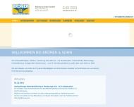 Bild BS Beton - Transport GmbH