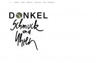 Bild Webseite Donkel Juwelier Schopfheim