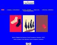 Bild Crönert GmbH & Co. KG Textilhandel