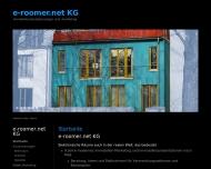Bild e-roomer.net KG