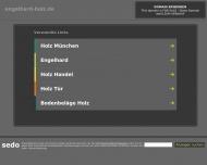 Bild Webseite AEM Albert Engelhard München