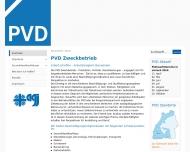 Bild PVD Das Magazin