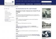 Bild Fachhochschule Wedel