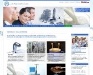 A.u.K. M?ller GmbH Co. KG akm, m?ller, ventile, magnetventile, elektromagnetventile, servoventile, a...