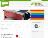 Bild Hiwin Technologie GmbH