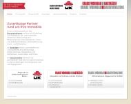 Bild Webseite  Meitingen