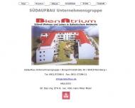 Bild Südheimbau Bauträgerges. für Wohnungs- und Gewerbebau mbH & Co. KG