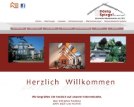 H?nig Spiegel - Dachdecker - Mainz - Dachdecker-Meister - Meisterbetrieb