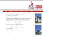 Bild Schneider Heinz GmbH Dacharbeiten