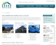 Bild Denne GmbH