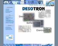 Bild Desotron Verlagsgesellschaft Günter Hartmann & Partner GbR