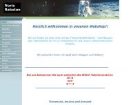Bild Webseite Thorwald Petersen Verlag Nürnberg