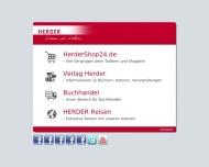 Bild Verlag Herder - unser Programm: Bücher, Hörbücher & Zeitschriften ...