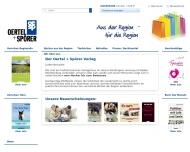 Bild Verlagshaus Oertel + Spörer